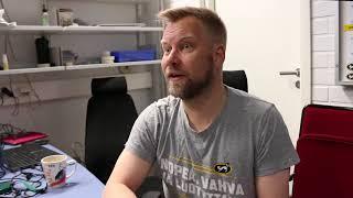 PRE-SEASON 2018 - 2019: Mikko Manner & Jasper Lindsten