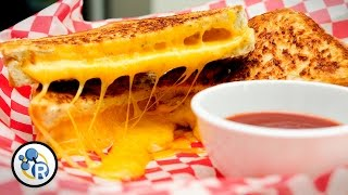cheese grill sandwich