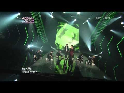 [111021] Cho PD ft. Taeil (block.B) - Family Man