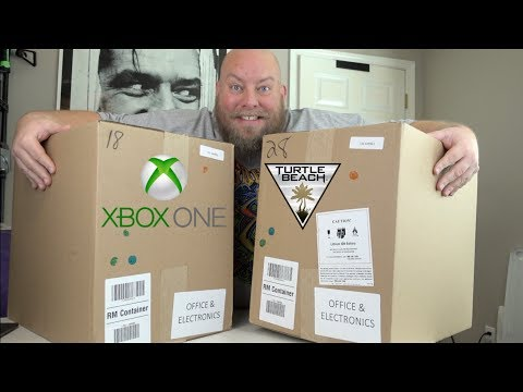 I Paid $331 for $1,627 of MYSTERY Electronics & Tech + Amazon Customer Returns Pallet Unboxing