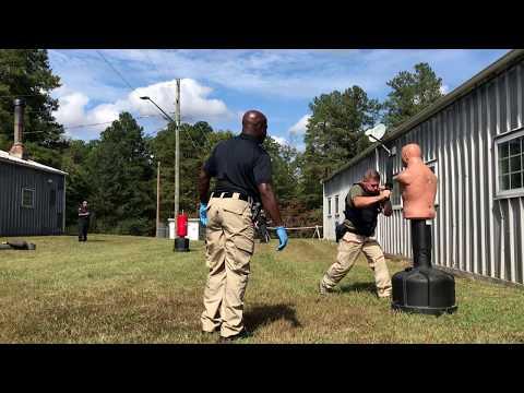 Thomas OC - Fort AP Hill, VA