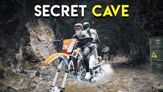(Not So) Secret Cave! - PUBG
