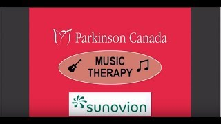 Alternative Parkinson's Therapies—Music & Dance