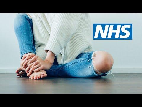 Heel pain | NHS