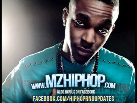Roscoe Dash Feat. Big Sean - Sidity (New 2011+Download Link)
