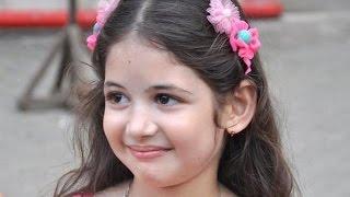 Harshali Malhotra Cute | Munni of Bajrangi Bhaijaan