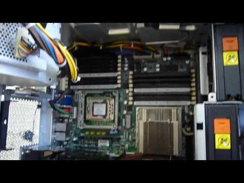 IBM X3400 M2 Server