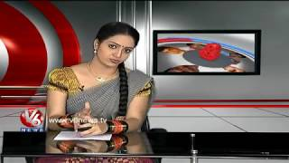 Repeat youtube video Rapists Punished By Public   Teenmaar News   V6 News
