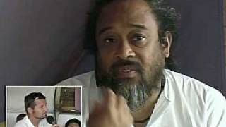 I'm Ruining My Life (1/2) ~ Satsang with Mooji (3 Feb 2010 India)
