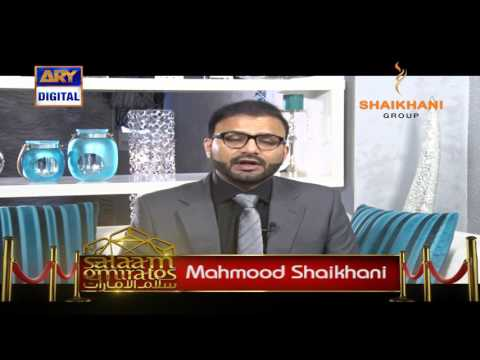Expert advice on property investment in Dubai with ARY Digital Part 5