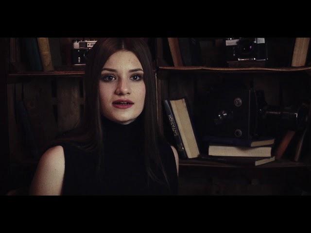 Изображение предпросмотра прочтения – ВалерияПопова читает произведение «Поздно» А.А.Блока