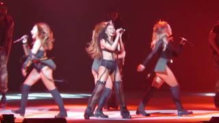 Video Little Mix - Black Magic (Dangerous Woman Tour, Orlando) download MP3, 3GP, MP4, WEBM, AVI, FLV Desember 2017