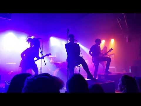 Imminence - Diamonds ( live @ LA Live Style Cafe / Cham - 03.05.2018 )