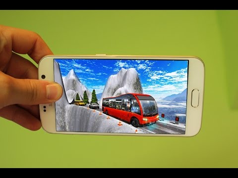 Bus Driver 3D Android Game