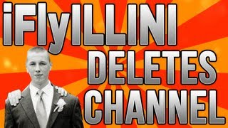 Community News - iFlyILLINI Deletes YouTube Channel