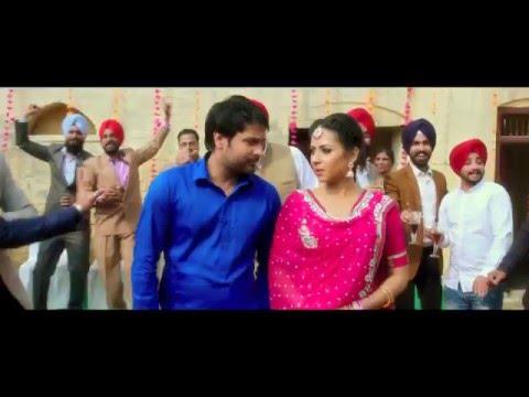 Goriyan Bahavan (Full Song) - Amrinder Gill   Love Punjab   Releasing on 11th March