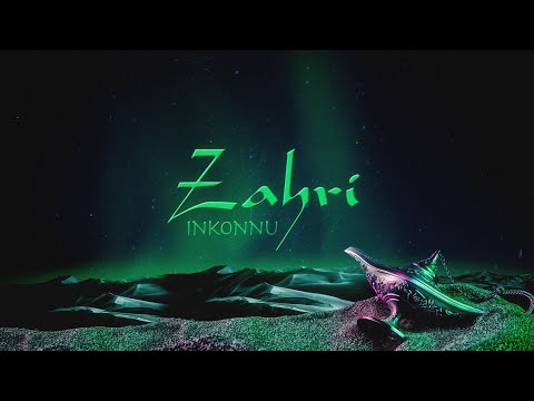 Youtube: Inkonnu – ZAHRI (OFFICIAL AUDIO) Prod.By NOUVO