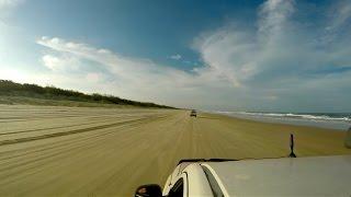 Australien VLOG #24 Fraser Island