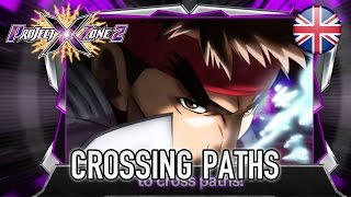 Project X Zone 2 - 3DS - Crossing Paths (Japan Expo Trailer)