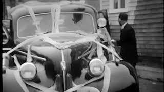 Lima Family Wedding: Irene & Tony 1946