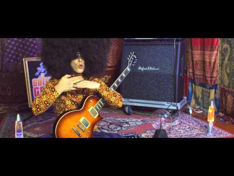 Dorian's Wah Meditations - Guitar Gods and Masterpieces