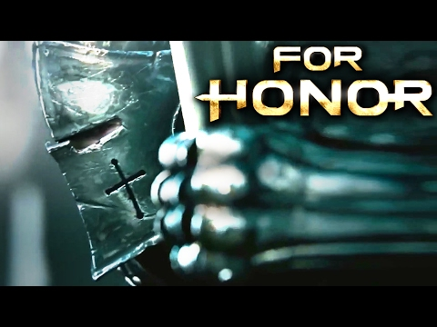 For Honor: Knight Campaign | Complete Gameplay Walkthrough