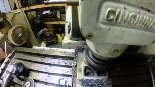 Heavy Milling