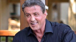 Sylvester Stallone Gets an Oscar Nom for