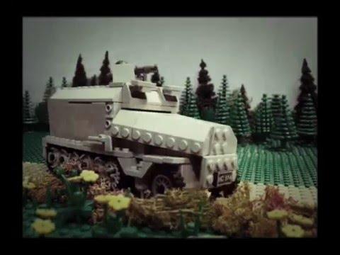 D Day Saving Private Ryan Lego: D-day, Sa...