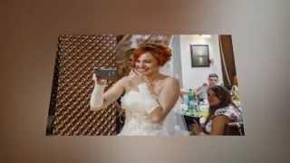 Свадебный фотограф в Смоленске (Слайд-шоу)(, 2015-11-19T12:20:46.000Z)