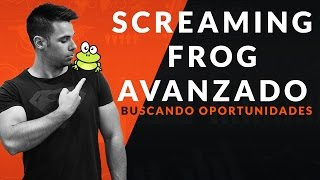 🔥 SCREAMING FROG AVANZADO 🔥 - #SEOLMV