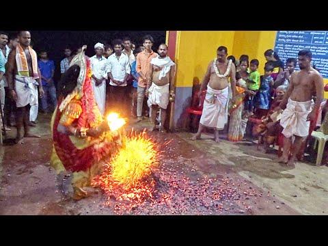Agni Kallurti Kola, MottethadkaPuttur