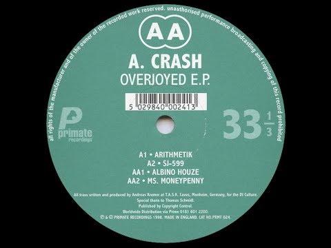 A. Crash - Arithmetik