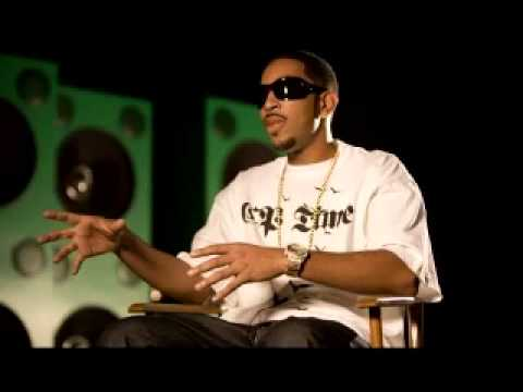Ludacris feat Ciara and Chris Brown - How Low Can You Go [mymix Remix]