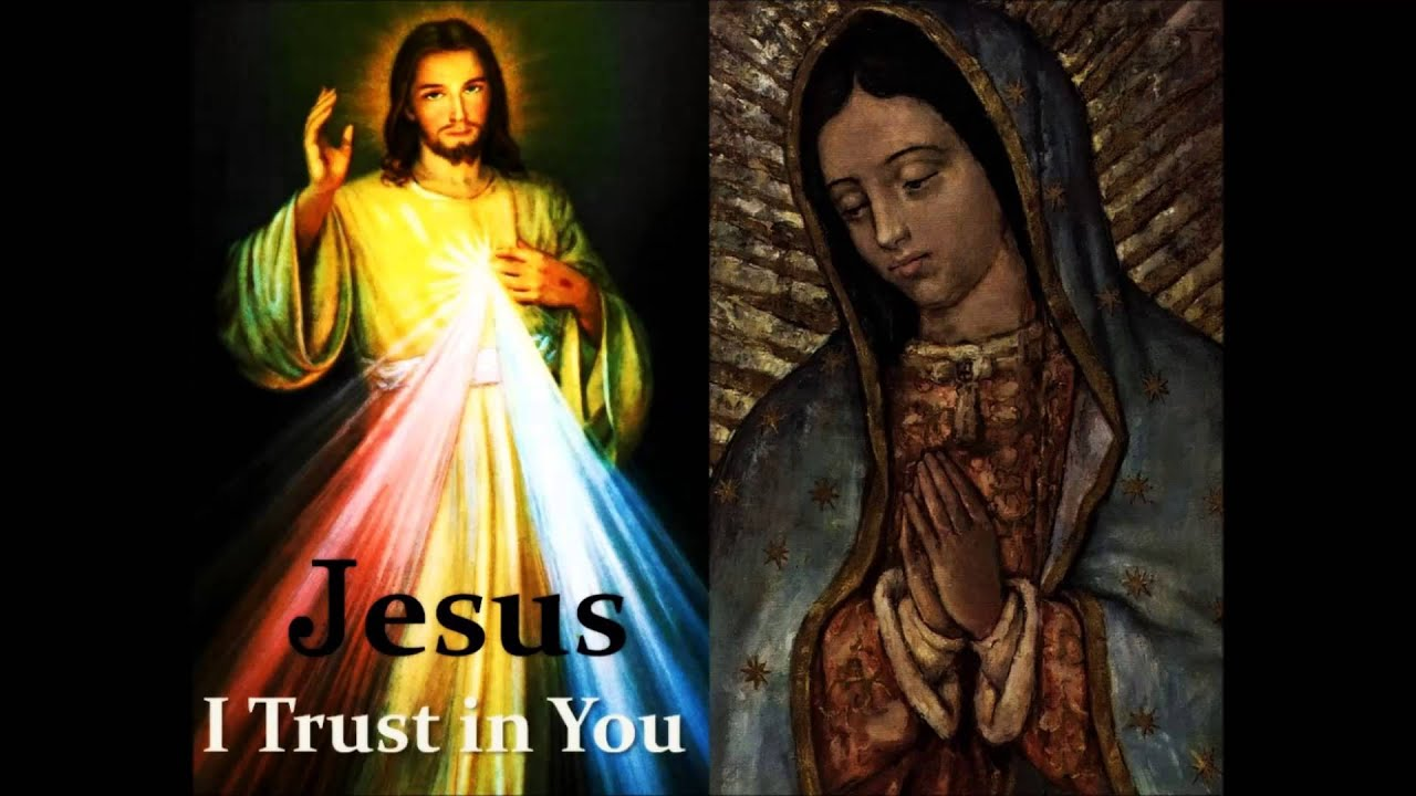 the divine mercy of st. faustina - 8 essential points. - youtube