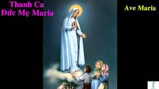 Ave Maria - Như song lộc triều nguyên