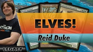 Elves! - Legacy | Channel Reid