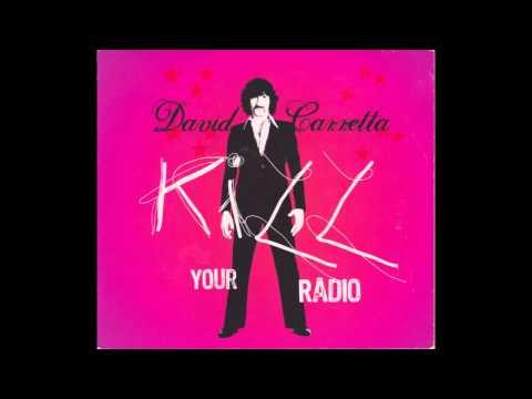 David Carretta - vicious game (radio edit) mp3