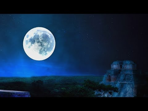 Deep Sleep Relaxing Music. Atmospheric Background for Meditation, Yoga, Stress Relief