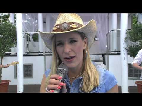 Stefanie Hertel u Truck Stop  Jolene