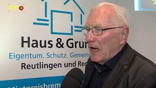 Mietspiegel für die Gemeinden der Region Reutlingen
