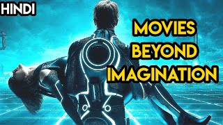 Top 10 Best Sci-fi Action Movies beyond Imagination Dubbed in Hindi