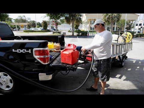 استئناف توزيع الوقود في شرق الولايات المتحدة بعد هجوم إلكتروني ترجح واشنطن أن مصدره روسيا  - نشر قبل 3 ساعة