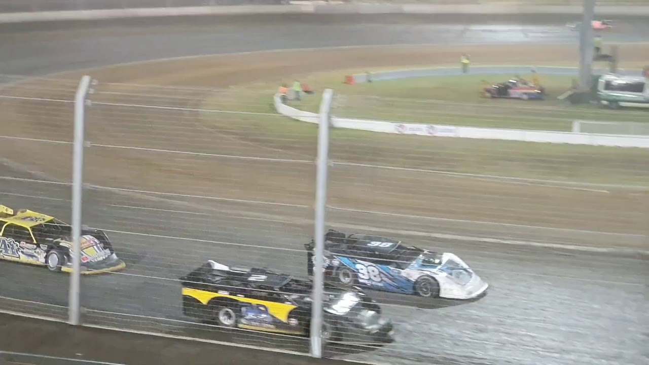 Australian Latemodel title N1 Prelim feature 1