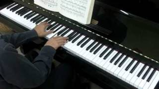 Piano Masterpieces No.98 Massenet Angelus from Scenes Pittoresques (P.218) 馬斯奈 安其烈