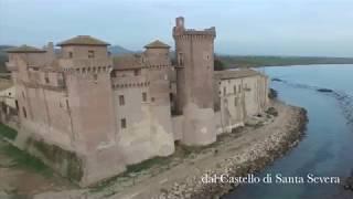 "Backstage ""Medici"" 3 - Lorenzo The Magnificent (S.Severa castle)  BianCam "