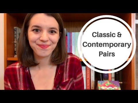 Classic & Contemporary Pairs Tag