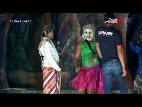 TETEP DEMEN - Aneka Tunggal - Tembang Sandiwara