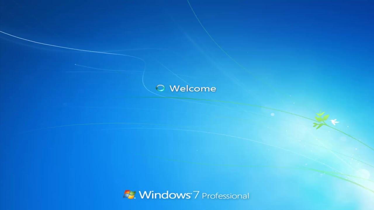 Cannot log into windows 7 user profile service failed