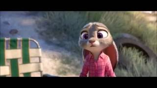 Lonely Day - System of a down (Zootopia Music Video)